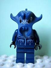 LEGO Minifig atl003 @@ Atlantis Manta Warrior 8059 8073 8075 8077