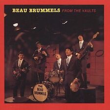 Beau Brummels CD From The Vaults OOP Rare Tracks 60s rock pop