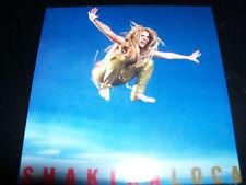 Shakira Loca Ultra Rare EU CD Single NEW & Sealed