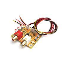 24bit/192KHZ Audiophonics DAC Sabre ES9023 I2S vers Analogique for Raspberry PI