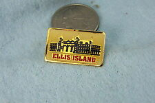 HAT PIN ELLIS ISLAND
