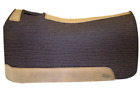 """5 STAR EQUINE PRODUCTS """"THE ROPER"""" 32 x 30 PREMIUM WESTERN SADDLE PAD"""