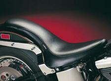 LE PERA KING COBRA FULL LENGTH SEAT Harley Davidson FLST FXST 2000-2007 ^
