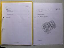 MAN - Reihenmotor D 28.. 4-V Zylinderkopf Reparaturanl. A11-5, 4.Nachtrag 9.2010