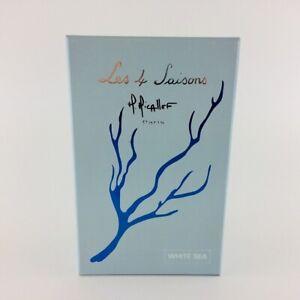 M. Micallef Les 4 Saisons White Sea Eau de Parfum 100ml NEU OVP