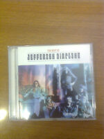 JEFFERSON AIRPLANE - THE BEST OF - CD