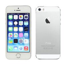 Blanc Original Apple iPhone 5s -16 Go -DÉBLOQUÉ TOUT OPÉRATEUR  Smartphone