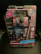 Monster High Digital Camera With Faceplates New
