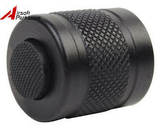 Tailcap Click On/Off Aluminium Switch for SureFire 6P 6PX 9P G2 G2X G2ZX Z2X M2