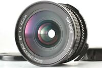 【N MINT- LATE】 SMC Pentax 67 45mm f/4 Wide Angle Lens For 6x7 67 67II from JAPAN