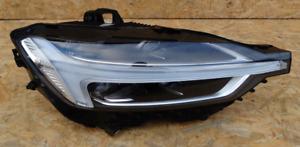 volvo xc60 headlight headlamp full 2018-2020 EU spec wo/amber R right OEM
