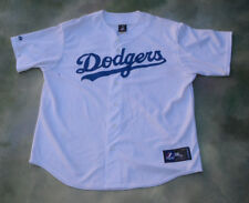 Majestic MLB Los Angeles Dodgers Manny Ramirez #13 Jersey_See Pictures For Size.