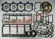 Full Gasket Set for Lister Petter LPW4 with carbonic head gasket
