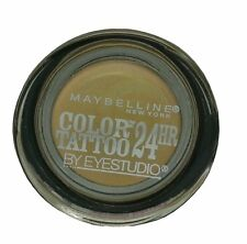 Maybelline EyeStudio Color Tattoo Eye Shadow - Shady Shores 25
