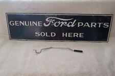 NEW OEM 2003-2014 Ford E-150 E-250 Front LH Door Lock Rod F2UZ-1521853-A #1158