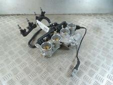 2015 BMW S1000 XR Throttle Injection Bodies