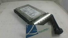 DELL K3401 73GB 10K U320 80PIN SCSI HARD DRIVE ST373307LC in PowerEdge with Tray