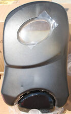 Dial Foam Duo Manual Soap Dispensers Smoke #05028 Lot of 3 S4640