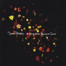 SNOW PATROL - A HUNDRED MILLION SUNS CD ~ GARY LIGHTBODY ~ ALTERNATIVE POP *NEW*
