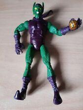 Marvel Green Goblin 6inch Toybiz 2006 Action Figure Spider-man
