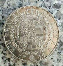 1 Taler 1855 A Brandenburg-Preussen - Friedrich Wilhelm IV. 1840-1861.