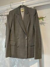 Lisa Ho - Pants Suit (Grey)