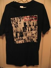 The Rolling Stones Exile on Main Street Album Cover Art on T-Shirt Shirt Medium