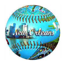 New Orleans Souvenir Baseball