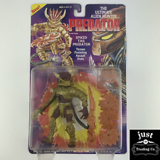 Spiked Tail Predator AVP Aliens vs Predator 1994 MOSC NEW Kenner Action Figure