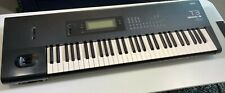 Korg T3 Music Workstation 61 Key Keyboard Synthesizer with Floppy Disk Drive