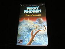 Perry Rhodan 114 : L'être d'émeraude (août 2006)