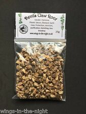 Devil's Claw Root 25g - Purification/Exorcism/Protection ~ Witchcraft/Magick