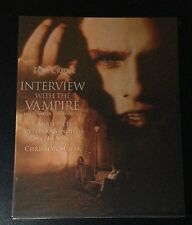 INTERVIEW WITH THE VAMPIRE Blu-Ray SteelBook Numbered Korea Lenticular NovaMedia