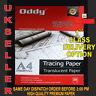 25 X A4 Translucide Papier Calque 95gsm pour L'Art,Loisirs Créatifs,Copie ou