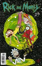 ONI PRESS Mexico ADULT SWIM RICK AND MORTY #1 KAMITE EXCLUSIVE Variant