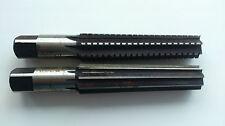 Reibahle MK 3 Satz Reamer MT 3 Set HSS Morse Taper