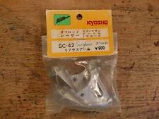 SC-42 Rear Susp Arm - Kyosho Assault Advance Scorpion Tomahawk VW Beetle Cox