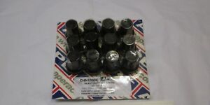 Kawasaki Z900 Z1000 Cylinder head Nuts. Super heavy Duty CHN1000K