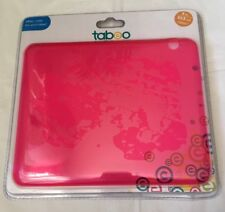 Tabeo Tablet Pink Clear Case for 8 inch Tabeo Tablet- New B01