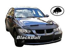 Bonnet Car Bra Chip Protection for BMW 3 E90 2005-08 Black Bull Tuning