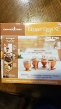 copper chief egg cooker