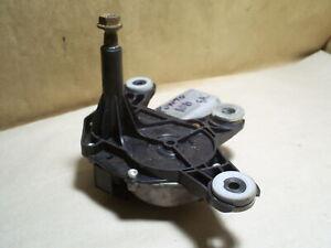 (999652) Fiat Grande Punto Windscreen Wiper motor rear