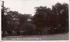 Shepherds Bush. The Pond, Goldhawk Road # 138.