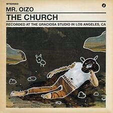 Mr. Oizo - The Church (NEW CD)