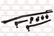 2WD Ford F250 / F350 super duty Tie Rod Ball Joints Upper & Lower FORD EXCURSION