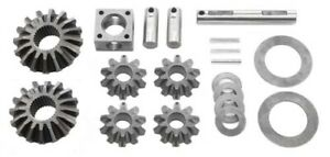 SPIDER GEAR KIT - OPEN 4 PINION 28 SPLINE - FITS FORD 9 inch (also fits 2 pin)