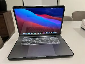 MacBook Pro 16 inch 2019 with i9 32GB RAM 1TB SSD - Space Grey