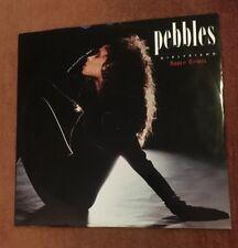 "Pebbles - Girlfriend - Vinyl Record 12"" Single - MCAX 1233 - 1987 Free P&P"