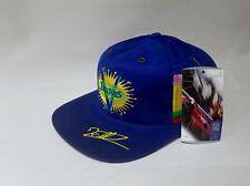 Formula 1 Adult Hat - Jacques Villeneuve 1997 Bell Cap - Signature Edition BNWT