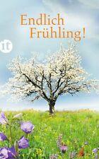Endlich Frühling!, UNGELESEN